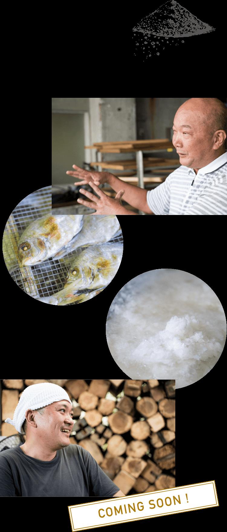 ファスティング(断食)後の、生まれ変わった身体に 安心して召し上がって頂ける本当に美味しい天然鯛のだしが誕生しました。 「淡路島産 天日干しの焼き真鯛」と「淡路島の自然塩・おのころ雫塩」の 美味さ沁み渡るハーモニーをお楽しみ頂けます。贈り物にもおすすめ。